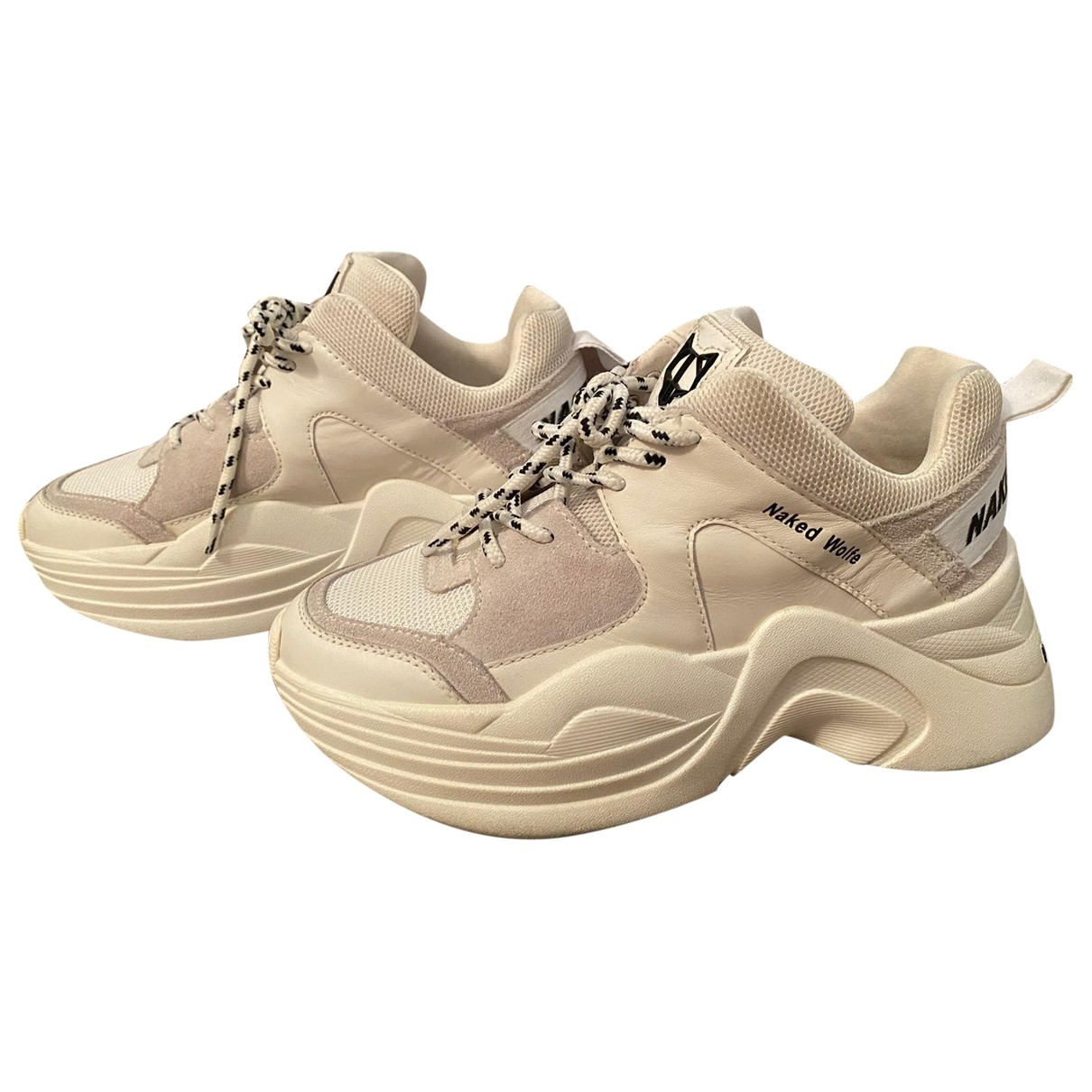Naked & Famous \N Trainers for Women 38 EU