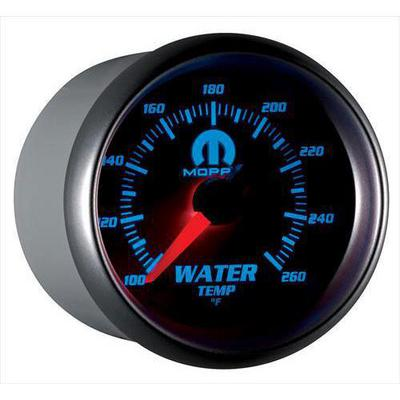 Auto Meter MOPAR Electric Water Temperature Gauge - 880032