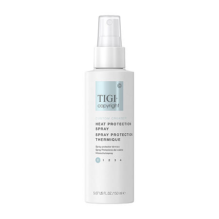 Tigi Copyright Heat Protection Spray 5 Oz Styling Product - 5 oz., One Size , No Color Family