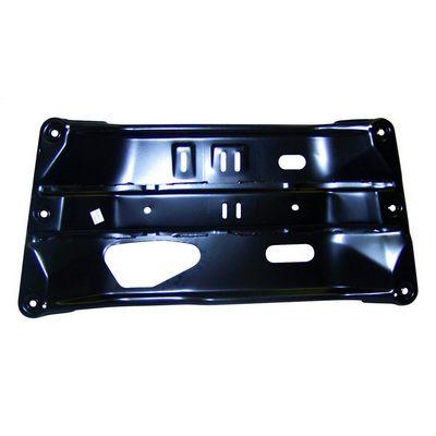 Crown Automotive Transmission Skid Plate (Black) - 52003960