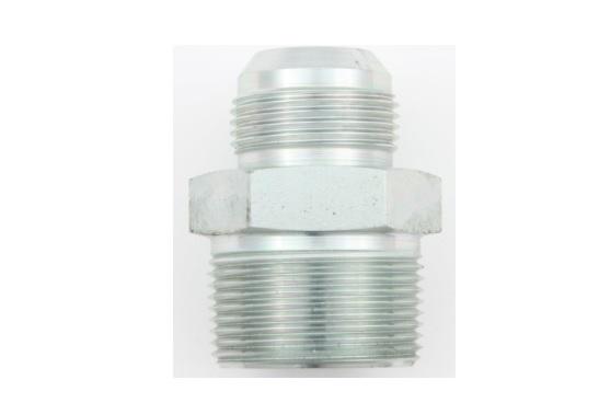 Aeroquip FCM2541 Universal Steel 1-1/4in mp/#20 37 Flare