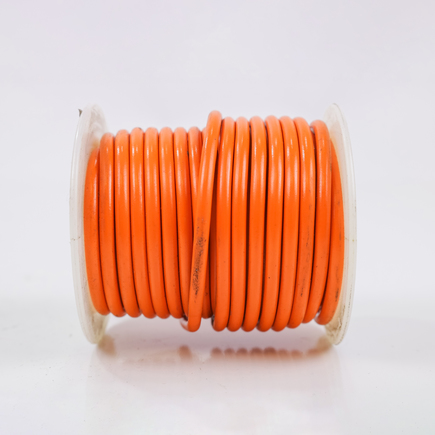 Power Products EL614156 - 14ga Primary Gpt Wire Orange 25'