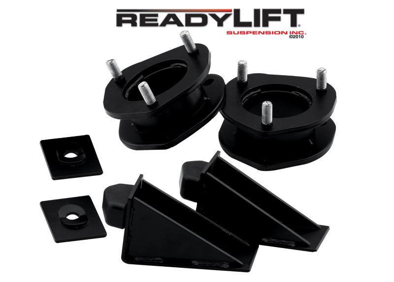 ReadyLift 2006-12 DODGE-RAM 1500 2.5'' Leveling Kit Front