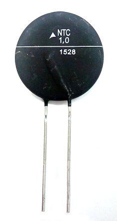 EPCOS B57127P0709M301 Thermistor 7Ω, 31 (Dia.) x 7mm (5)