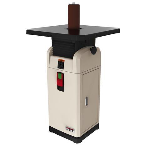 Jet Joss-S Oscillating Spindle Sander, 1 HP, 115 V