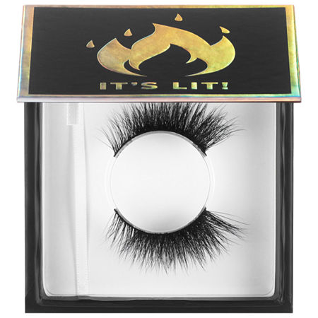 SEPHORA COLLECTION Lilly Lashes Living My Best Life Collection, One Size , Multiple Colors