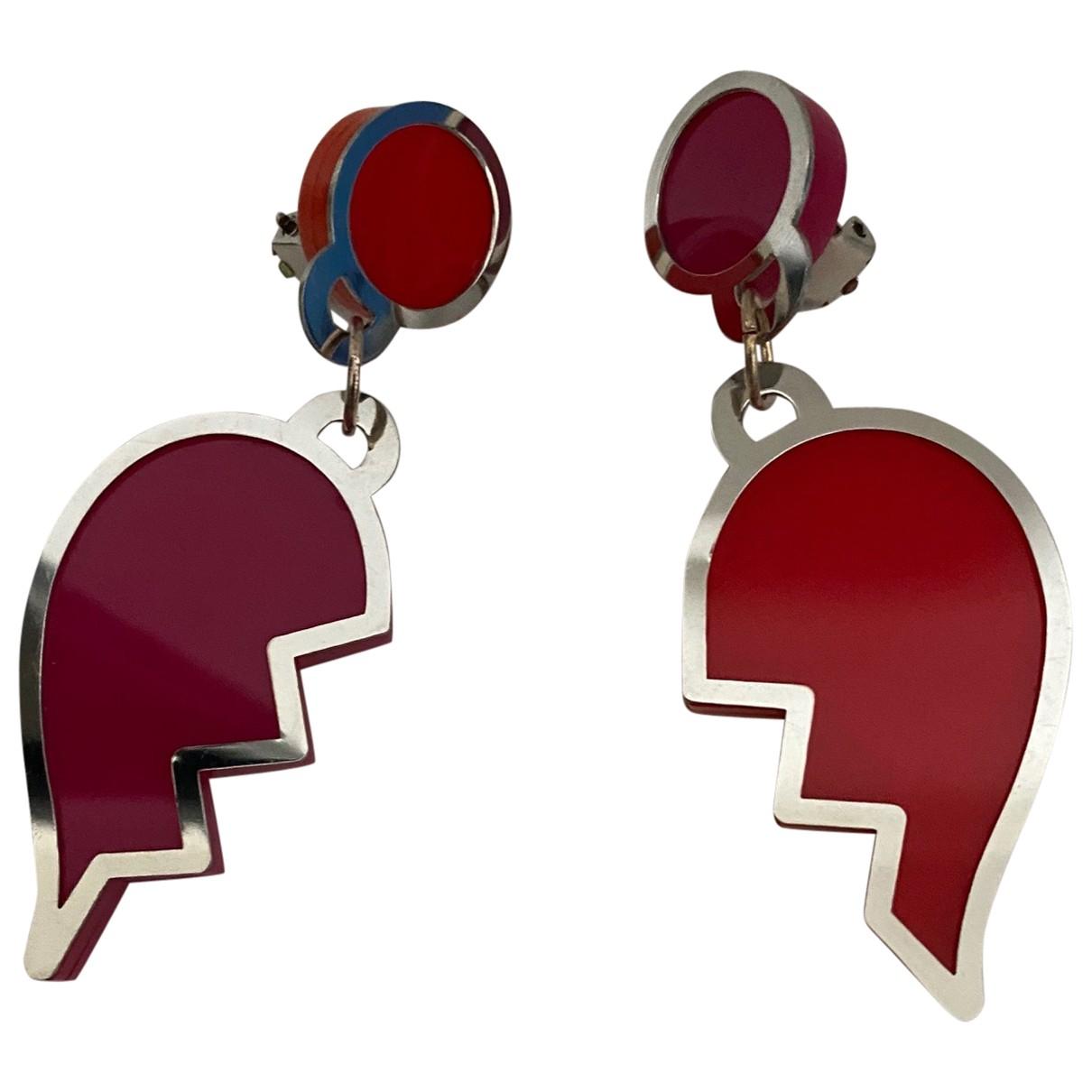 Yazbukey \N Multicolour Earrings for Women \N