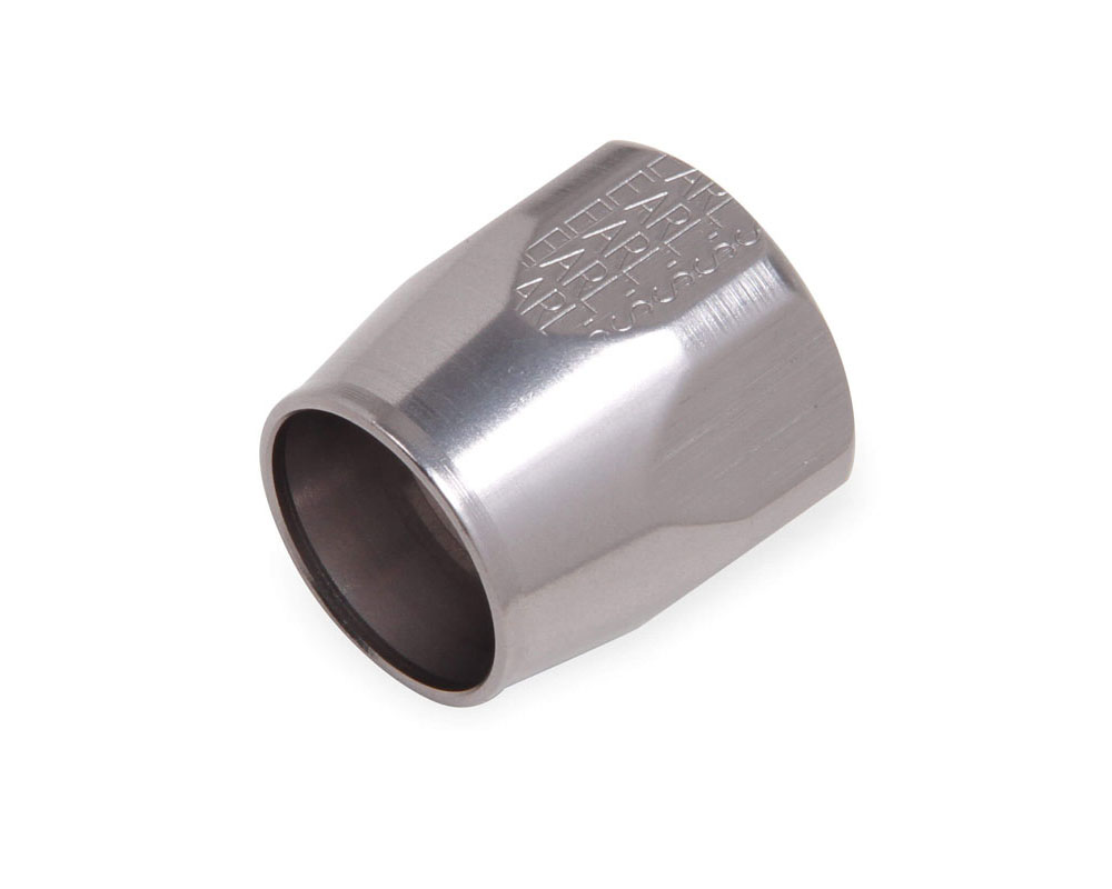 Earl's Performance PT898043ERL -4 AUTO-FIT REPL. SOCKET ALUM. PEWTER