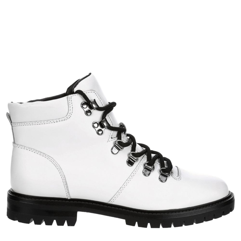 Marc Fisher Womens Hopelyn Hiker Boot Boots
