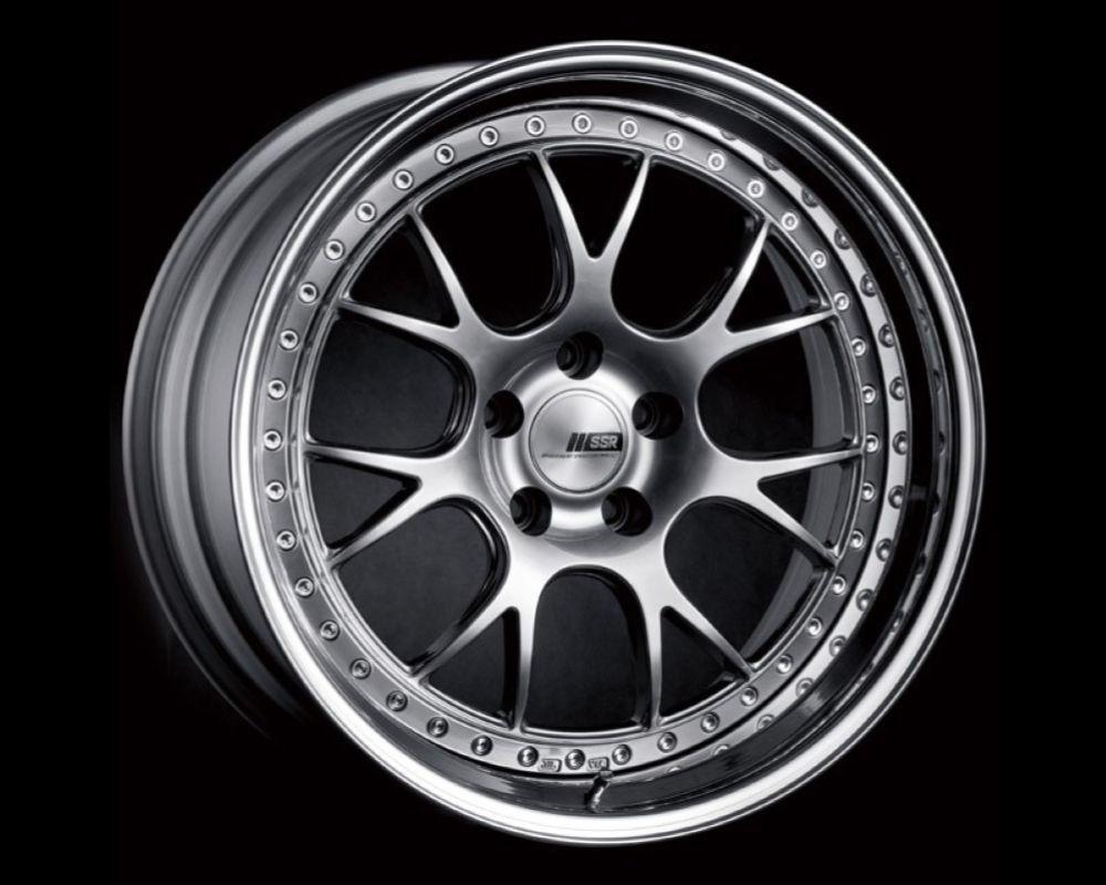 SSR Professor MS3 Wheel 18x11