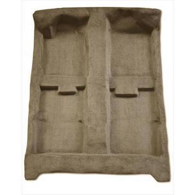 Nifty Pro-Line Replacement Carpet Kit (Medium Beige) - 144688384