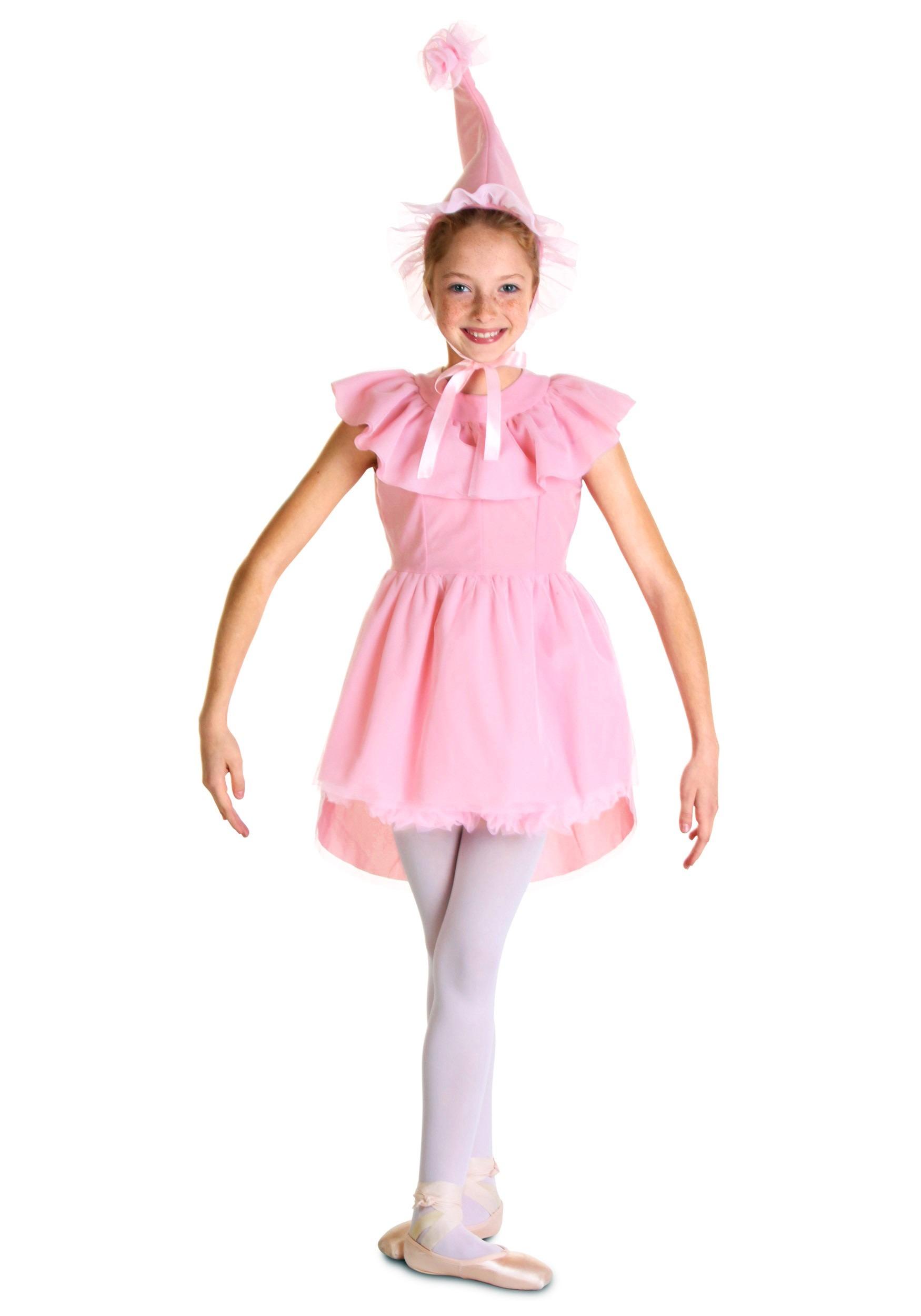 Munchkin Ballerina Kids Costume