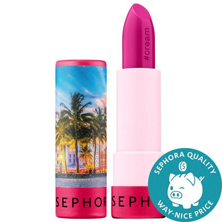 SEPHORA COLLECTION #Lipstores Destination, One Size , Pink