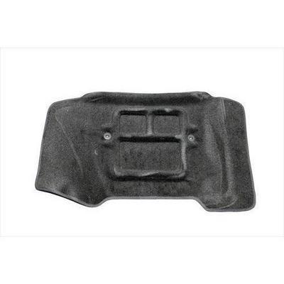 Nifty Catch-All Premium Floor Center Hump Mat (Charcoal) - 673949