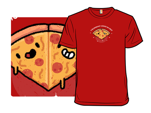 Crust Is All You Need T Shirt