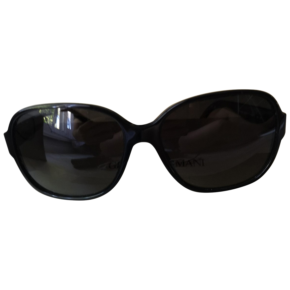 Giorgio Armani \N Black Sunglasses for Women \N