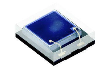 OSRAM Opto Semiconductors Biometric Sensor SFH 2704 (3000)