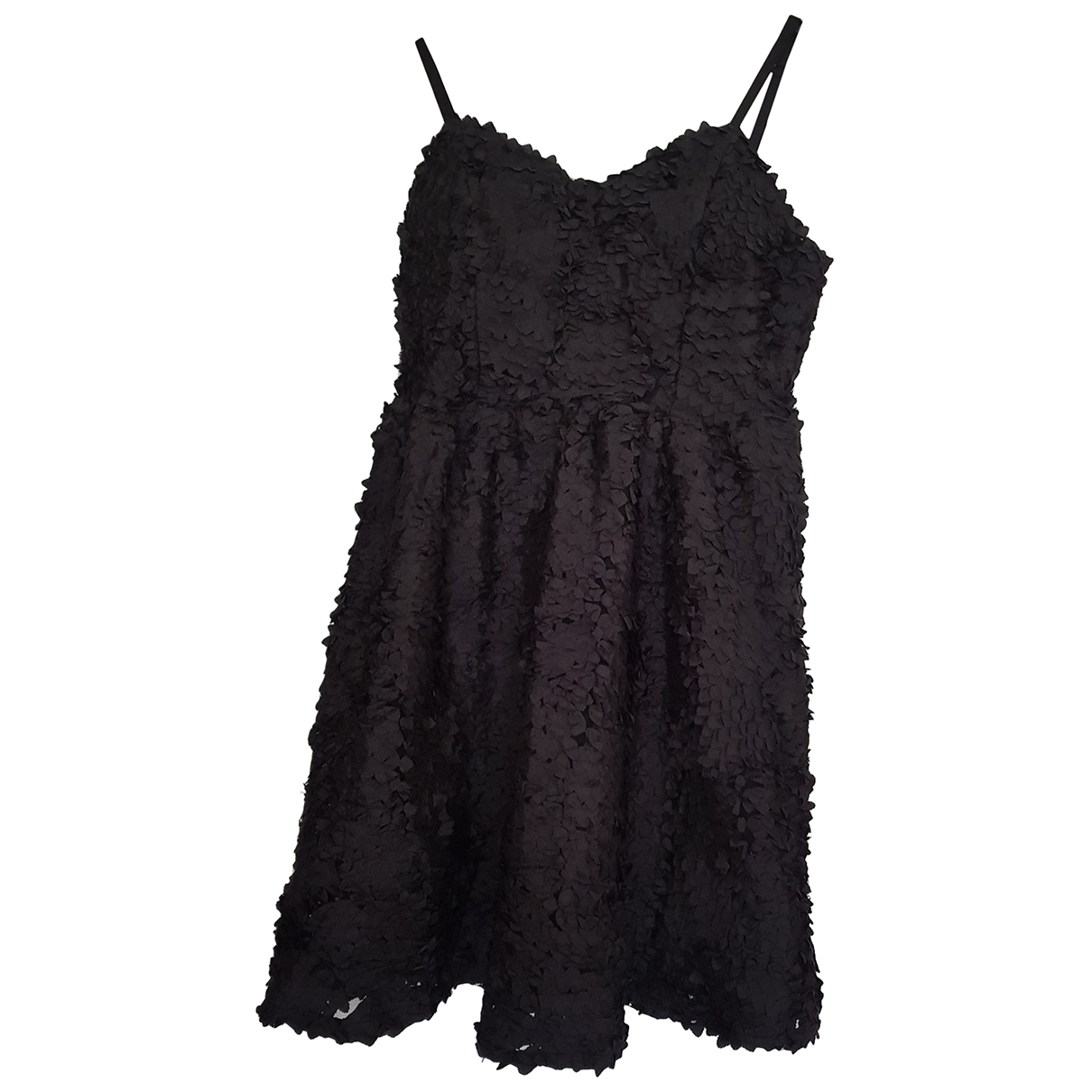Brigitte Bardot \N Black dress for Women 36 FR