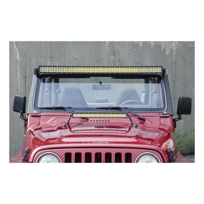 Aries Offroad Roof Light Bar with Brackets (Black) - 1501303