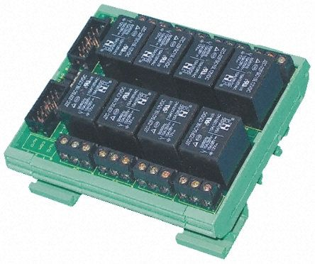 RF Solutions , 230V Interface Relay Module