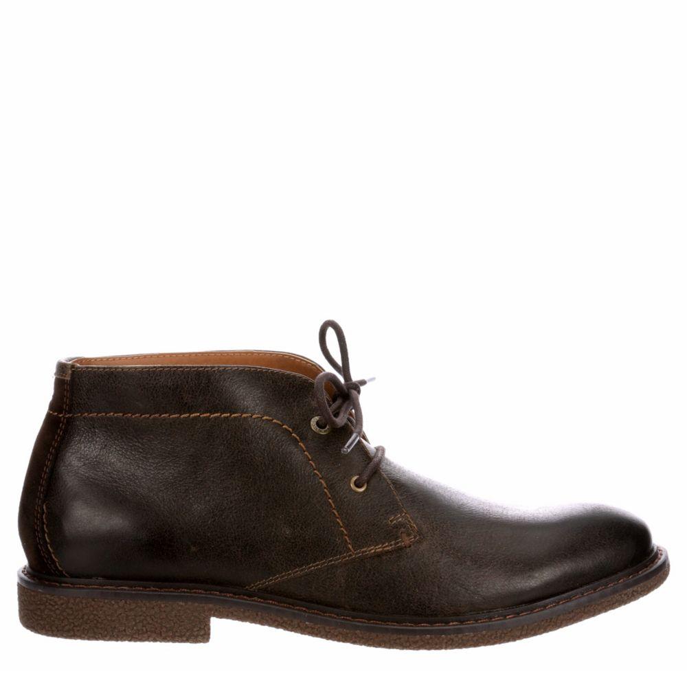 Lucky Brand Mens Boone Chukka Boot