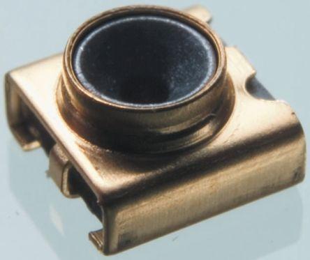 Hirose RF Coaxial Receptacle Switch, DC - 6 GHz
