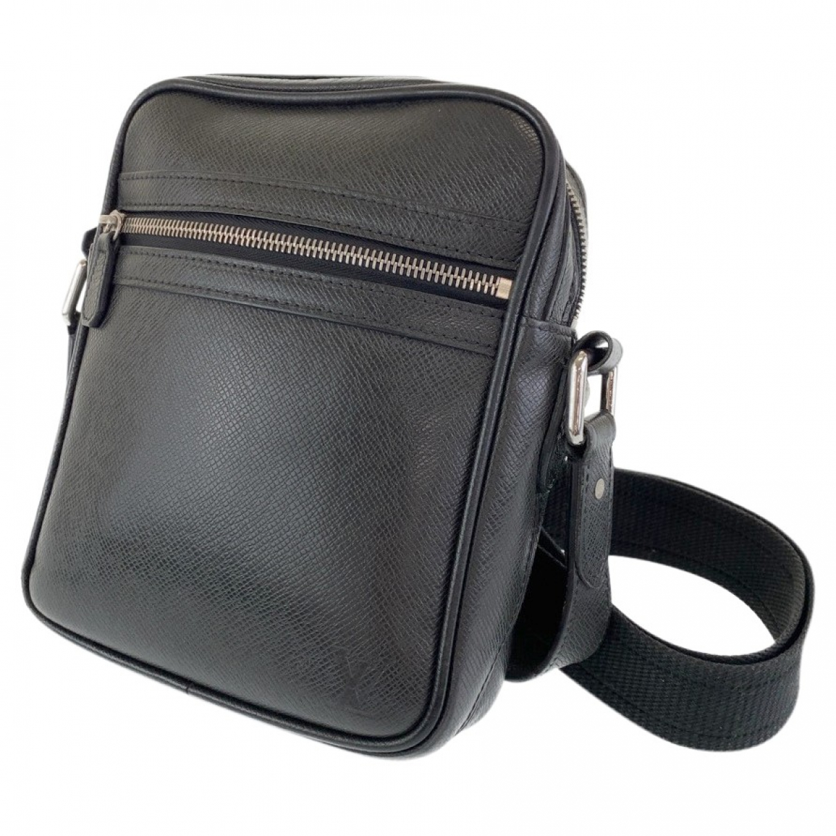 Louis Vuitton \N Leather bag for Men \N