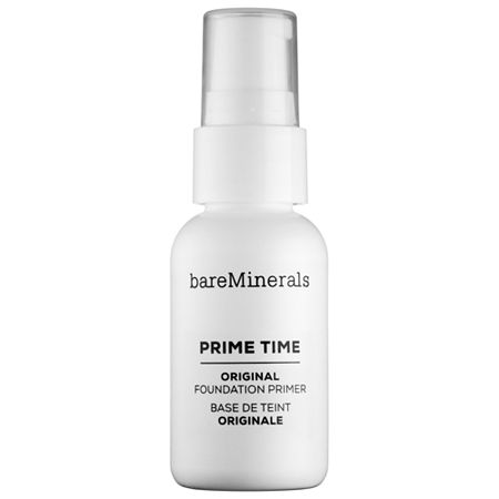 bareMinerals Prime Time Foundation Primer, One Size , No Color Family