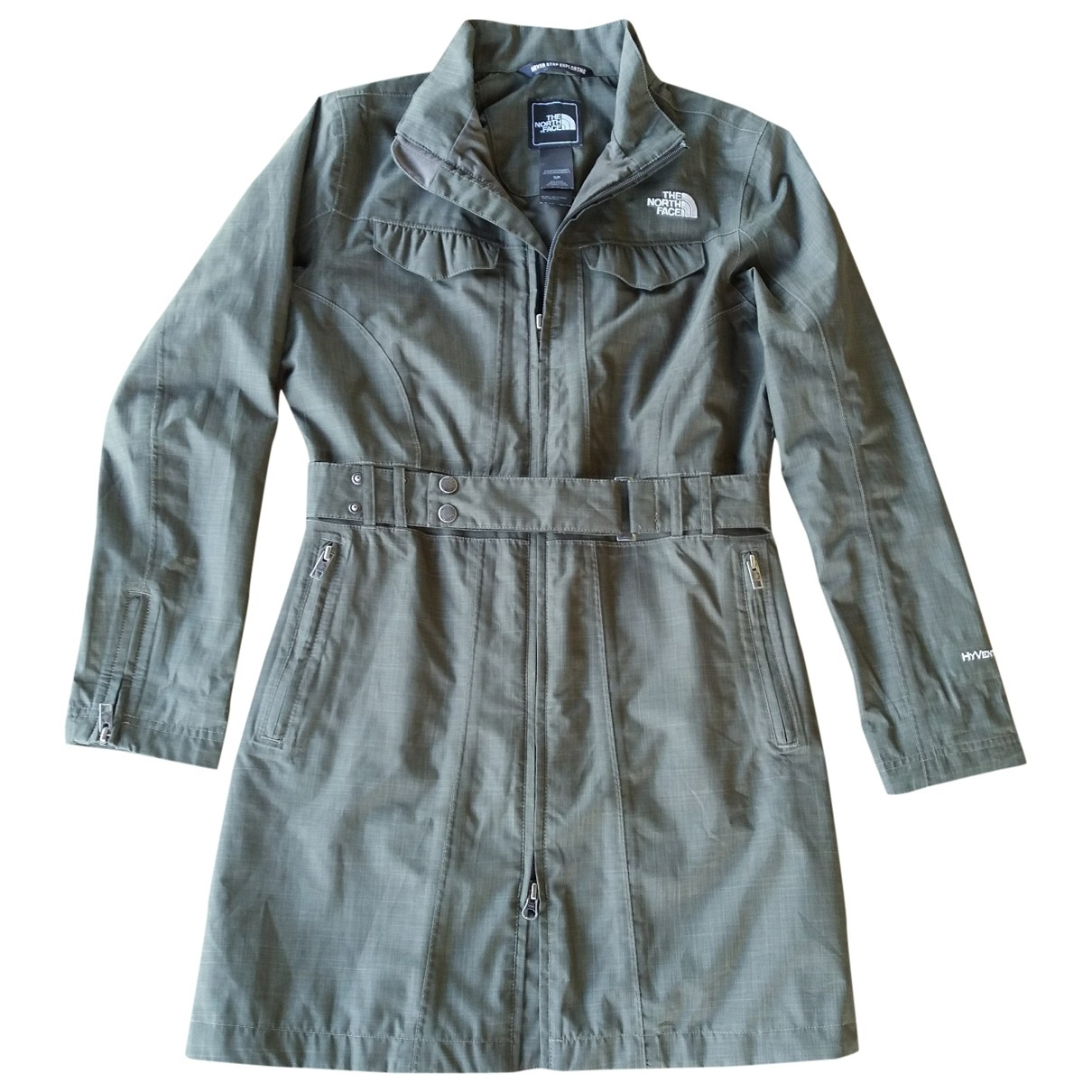 The North Face \N Khaki jacket for Women S International