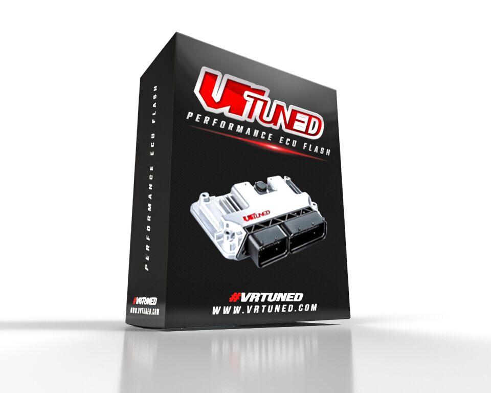 VR Tuned VRT-MNI-R56GP2-218 ECU Flash Tune Mini Cooper S GP2 R56 1.6T 218hp 2007-2010