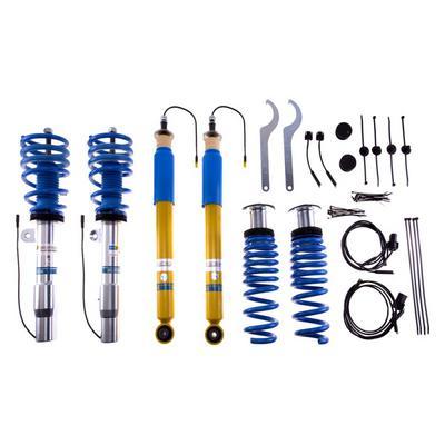 Bilstein B16 (DampTronic) Suspension Lowering Kit - 49-246179