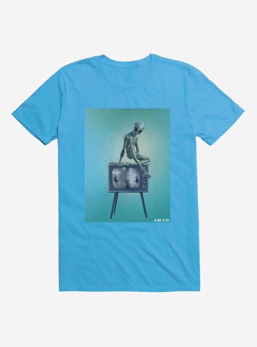 BL Creators: AMCO Television T-Shirt