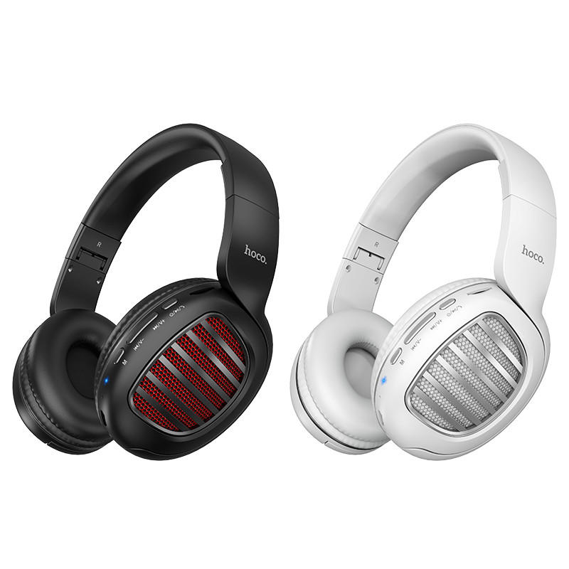 HOCO W23 bluetooth 5.0 Sports Headphone Stereo Hi-Fi Foldable Wireless Headset for Smartphone