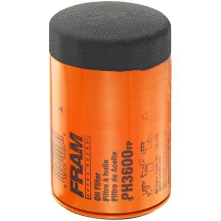 Fram PH3600FP - Oil Filter