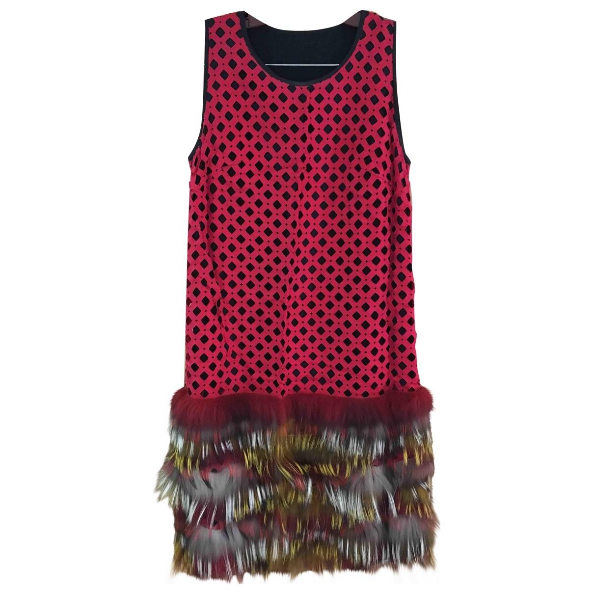 Fendi \N Multicolour dress for Women 38 IT