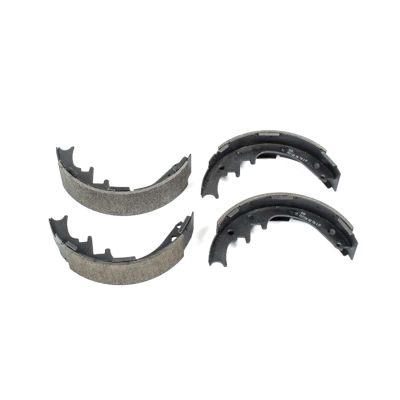 Power Stop Autospecialty Brake Shoes - B169