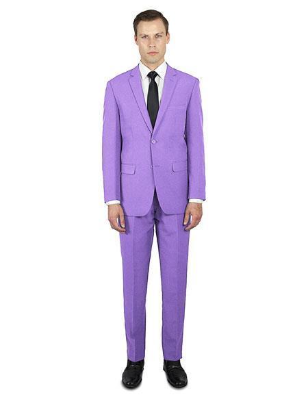 Alberto Nardoni Online Holiday Christmas Outfit Lavender ~ Lilac