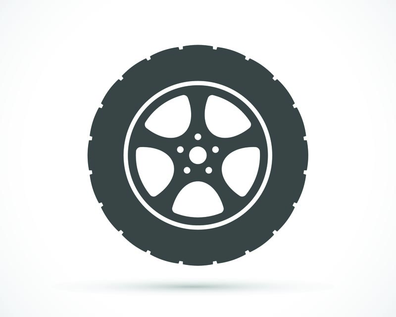 XF Off-Road XF-226 Wheel 20x10 5x127|5x139.7 -12mm Gloss Black w/ Red Milling