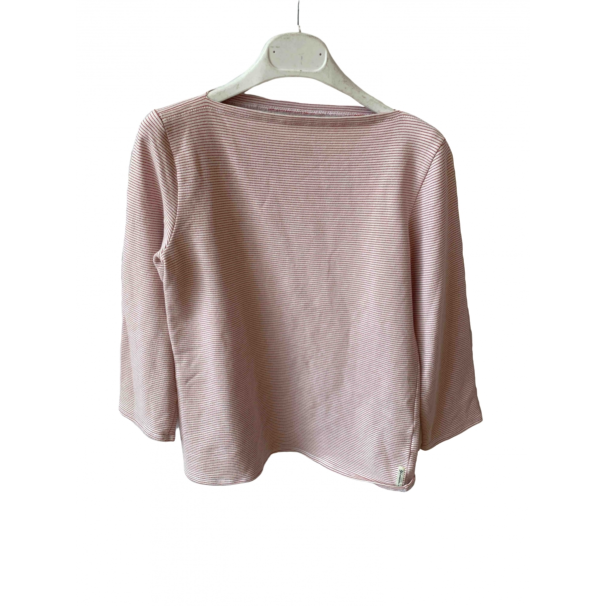 Giorgio Armani \N Multicolour Cotton  top for Kids 6 years - up to 114cm FR
