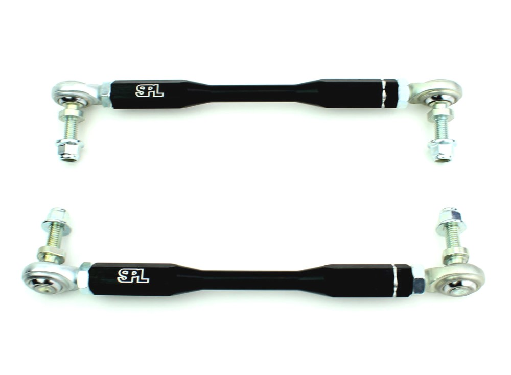 SPL PRO Front End Links BMW E46 3-Series | E85/E86 Z4 1999-2008