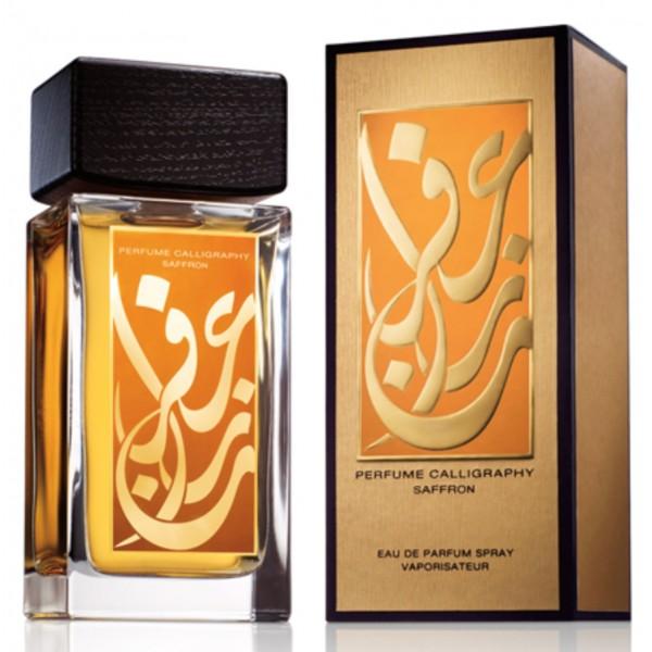Aramis - Calligraphy Saffron : Eau de Parfum Spray 3.4 Oz / 100 ml