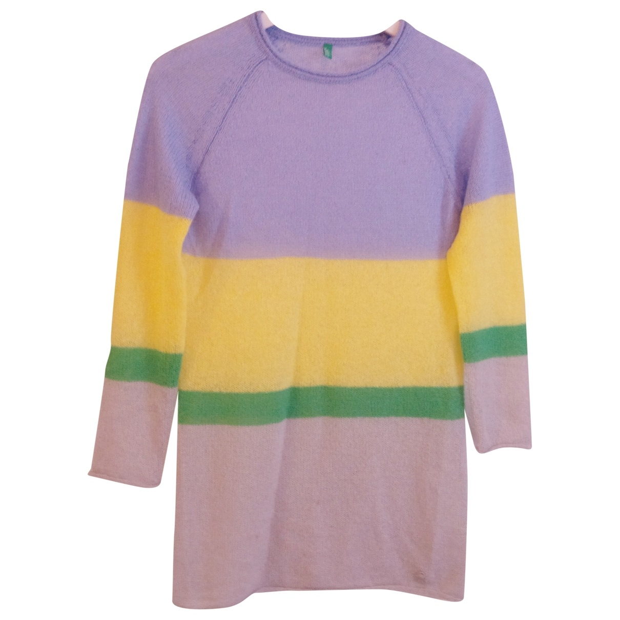 Non Signé / Unsigned \N Multicolour Knitwear for Women S International