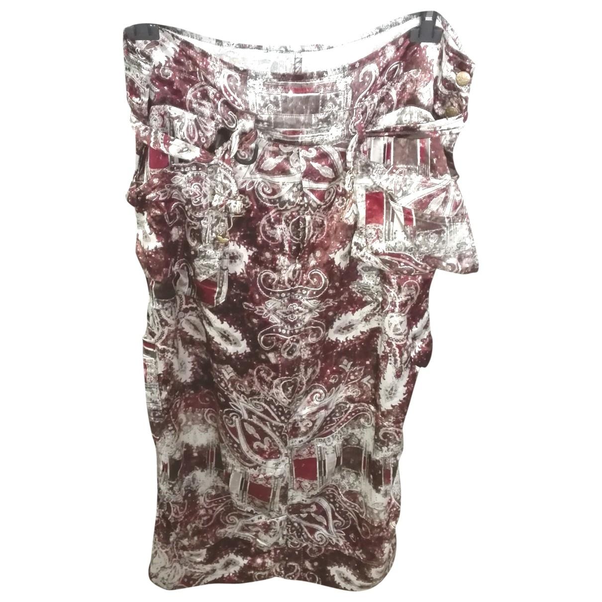 Jean Paul Gaultier \N Brown skirt for Women M International