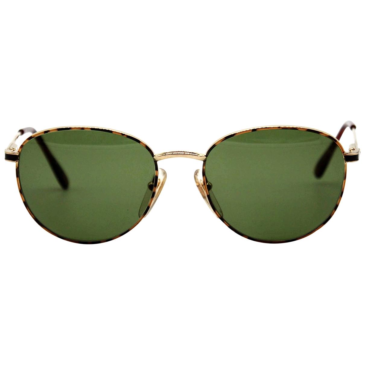 Lacoste \N Metal Sunglasses for Men \N