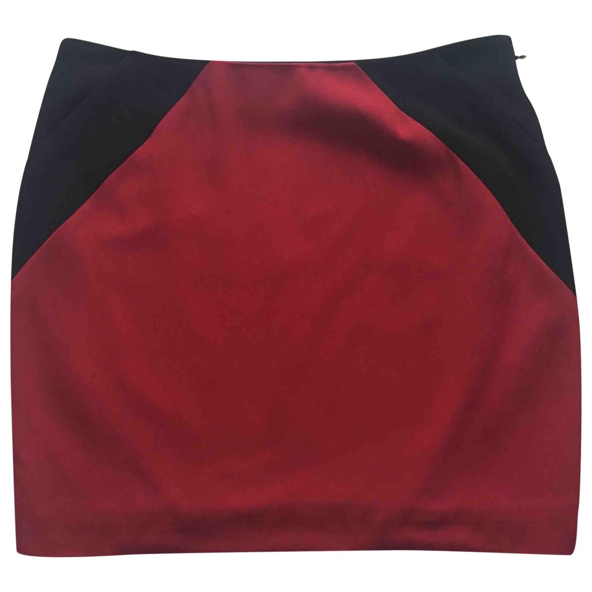 Balenciaga \N Multicolour skirt for Women 38 FR