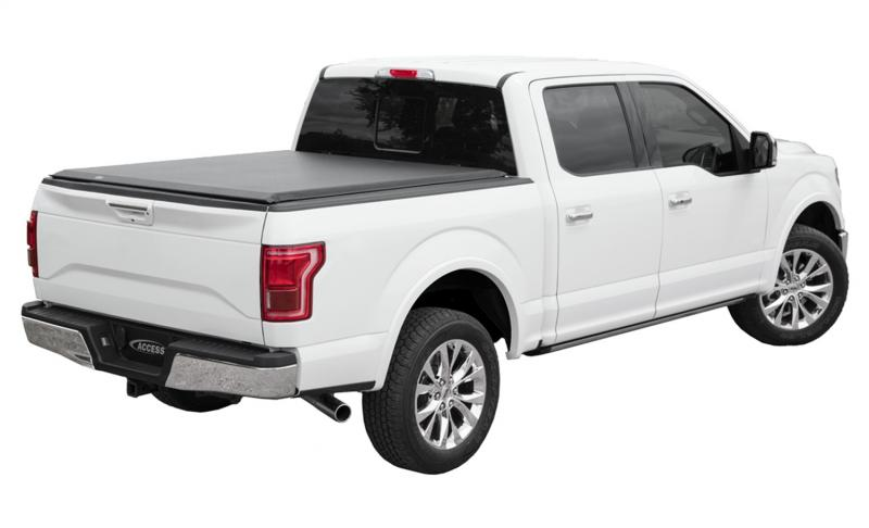 ACCESS Cover 21349s ACCESS Limited Edition Roll-Up Tonneau Cover Ford