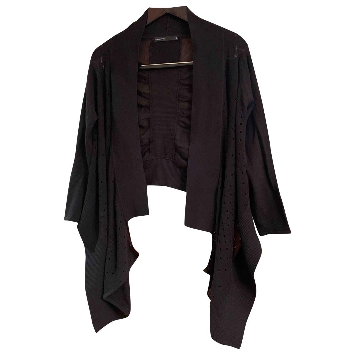 Karen Millen \N Black Knitwear for Women 10 UK