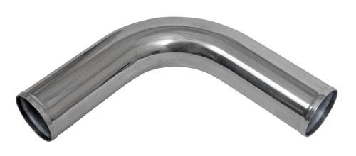 Aluminum Pipe 2.36 Inch Diameter 90 Degree ETL Performance 214005