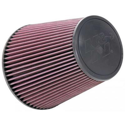 K&N Universal Clamp On Air Filter - RU-1044