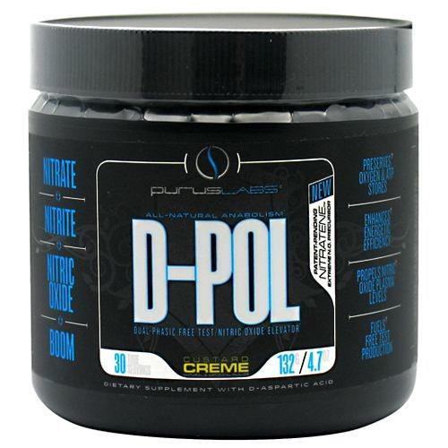 D-Pol 90 Tabs by Purus Labs